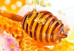 随便果成分之蜂蜜